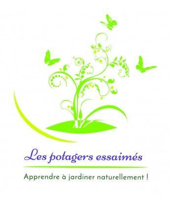 Logo Les Potagers Essaimés