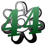 Logo Permaculture 44